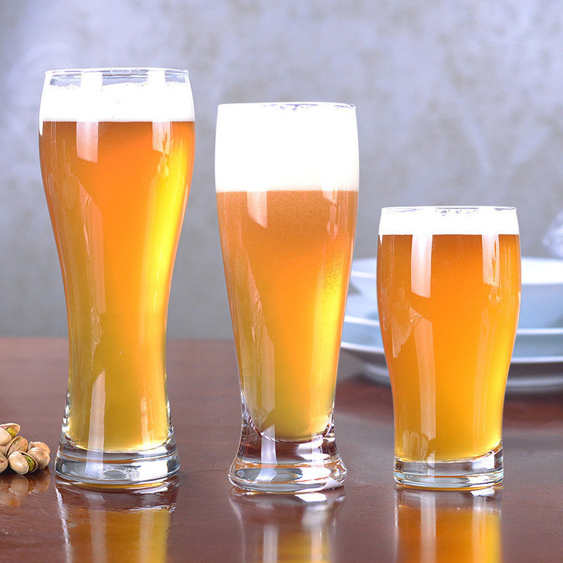 15oz Promotional Beer Glasses